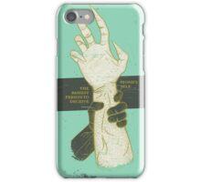 SHAPESHIFTING iPhone Case/Skin