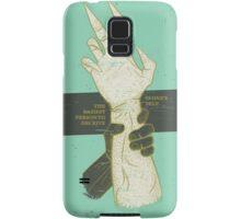 SHAPESHIFTING Samsung Galaxy Case/Skin
