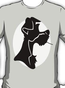Tramp - His T-Shirt