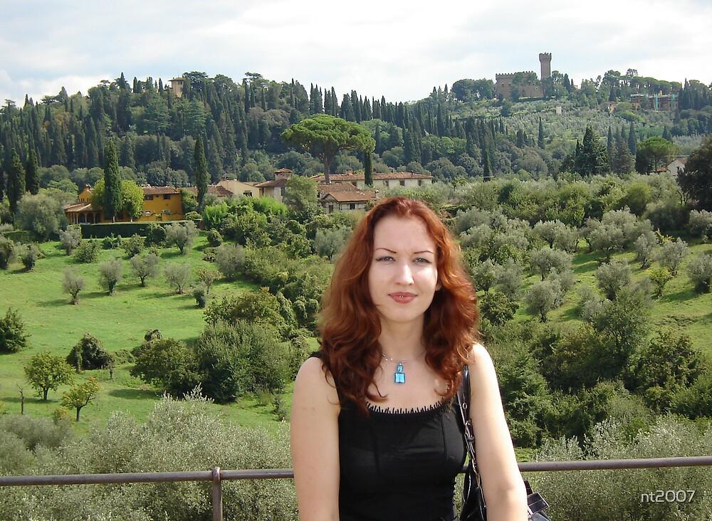 Bella Italia by nt2007