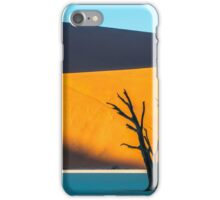 Deadvlei, Namibia iPhone Case/Skin