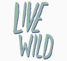 Live Wild: Alaska Kids Clothes