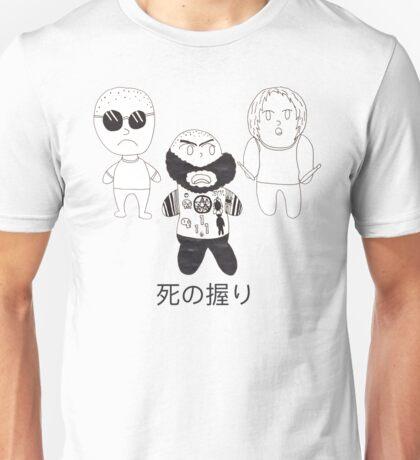 Chibi Grips Unisex T-Shirt