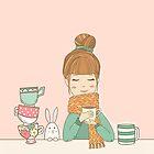 Tea time by olarty
