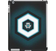 Reflector iPad Case/Skin
