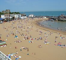 Broadstairs by Berni Elbourn