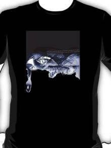 the fish weeps T-Shirt