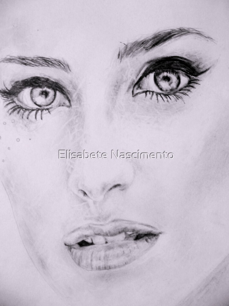 Nelly Furtado by Elisabete Nascimento