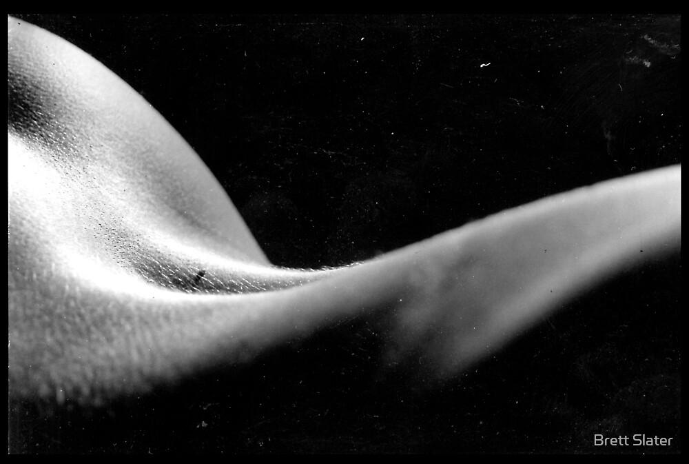 Shazza 006 by Brett Slater