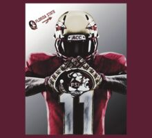 Florida State Seminoles Football T-Shirt