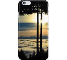 Cloud Ceiling iPhone Case/Skin