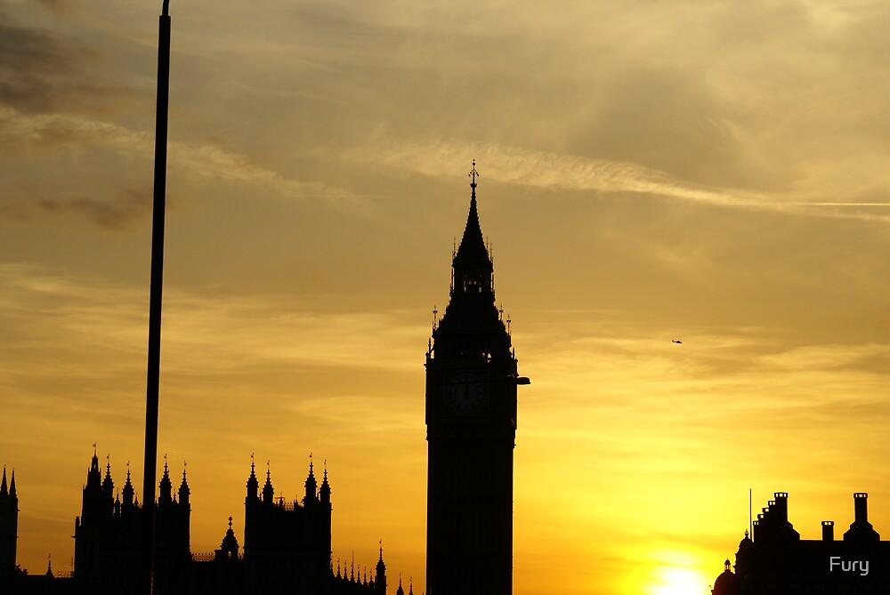 Big Ben by Fury