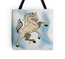 The Steed Tote Bag