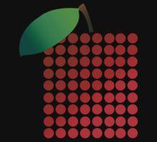 Red Apple by HaRaKiRi