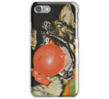 Squeaky toy iPhone Case/Skin