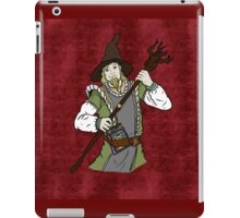 The Apprentice iPad Case/Skin