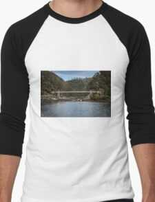 Cataract Gorge Tasmania T-Shirt
