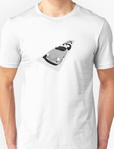 Classic 356 Speedster Unisex T-Shirt