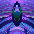 Through The Portal by Rhonda Blais