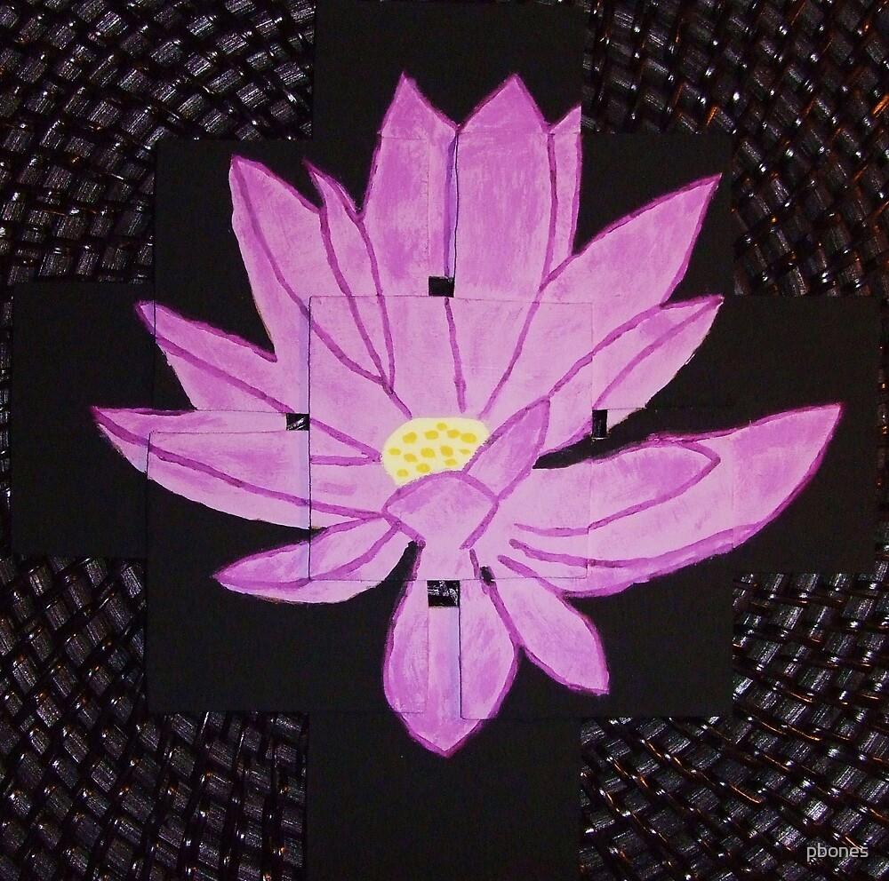Lotus by pbones