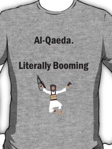 Al-qaeda T-Shirt