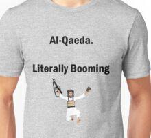 Al-qaeda Unisex T-Shirt