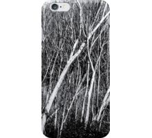 Wraiths. iPhone Case/Skin