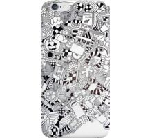 Bonkers iPhone Case/Skin