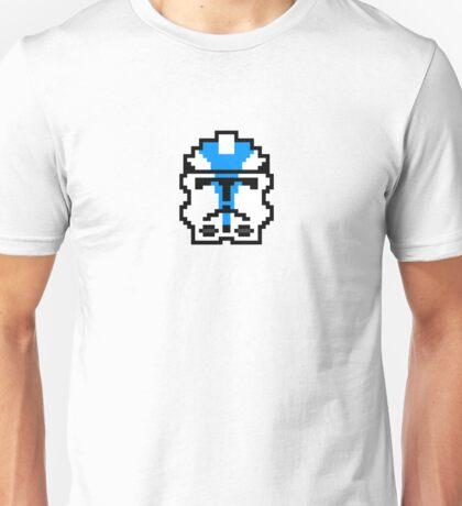 501st Clone Trooper 8bit Unisex T-Shirt