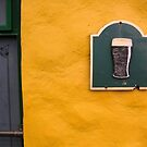 Guinness by Kurt  Tutschek