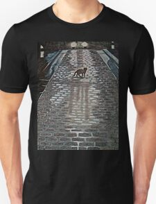 Caught Unisex T-Shirt