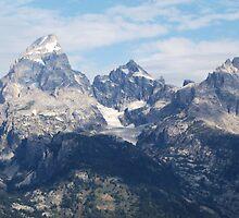 Grand Teton National Park by Taryn Halterman