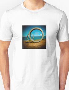 o-O! Unisex T-Shirt