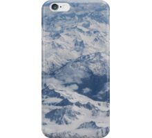 Austrian Alps iPhone Case/Skin