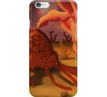 Alien Life iPhone Case/Skin