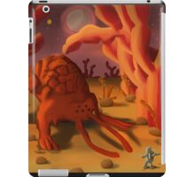 Alien Life iPad Case/Skin