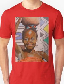 Giriama Girl T-Shirt
