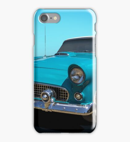 56 Thunderbird iPhone Case/Skin