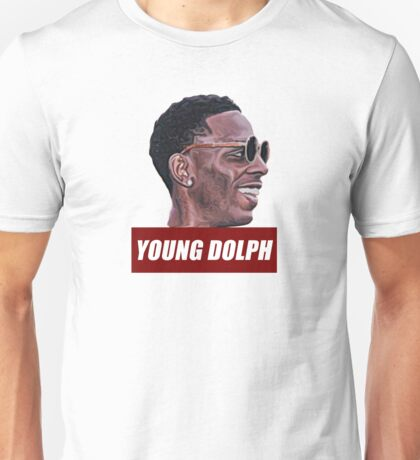 Young dolph Unisex T-Shirt
