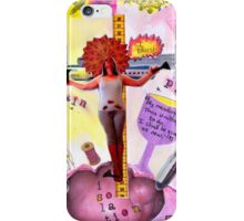 My via dolorosa  iPhone Case/Skin