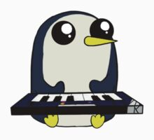 Gunter by Shiaemi