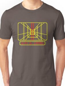 Stay on Target Unisex T-Shirt