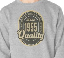 Satisfaction Guaranteed  Best  1955 Quality Pullover