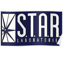 STAR Laboratories Poster