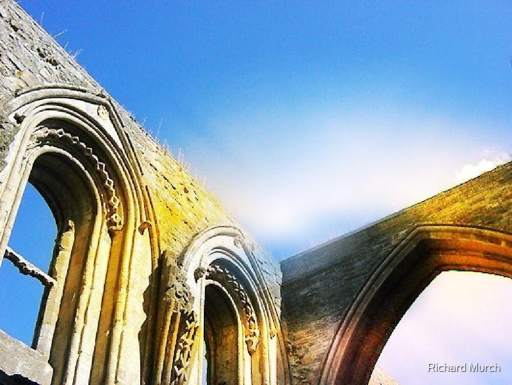 Spiritual Light by Richard Murch