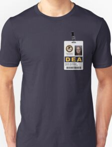 Special Agent in Charge V2 Unisex T-Shirt