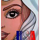 Muslim USA by AlanZinn