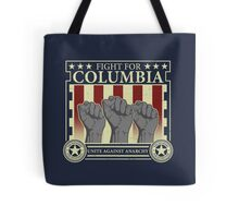 Fight for Columbia Tote Bag