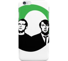 El Dude Brothers iPhone Case/Skin
