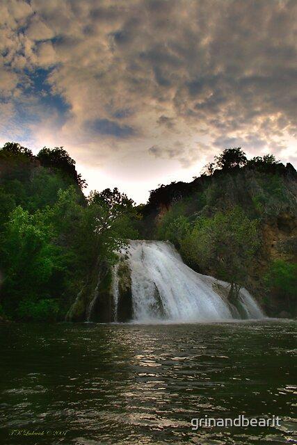 Turner Falls 2 by grinandbearit